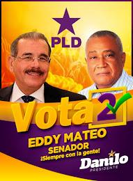 eddy senador VOTA 2