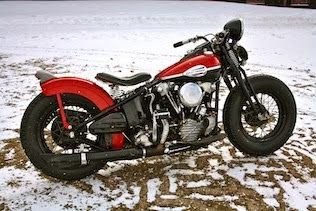 JAMESVILLE '47 FL KNUCKLEHEAD