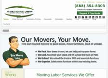 Elite Moving Labor Promotional Code