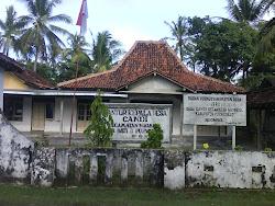 Kantor Kelurahan CANDI (ndesakku)