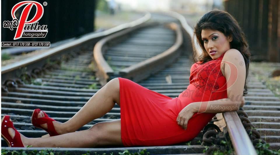 Anju Bandara new model