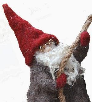 Tervetuloa joulublogiini ♥