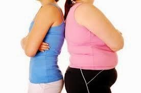 Cara menurunkan berat badan yangbaik untuk dilakukan