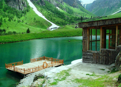 KASHMIR VALLEY PAKISTAN
