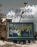 Conociendo el pasado amescoano II
