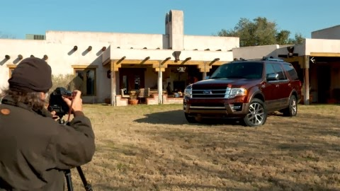 Ford and King Ranch Celebrate 15 Years of Partnership