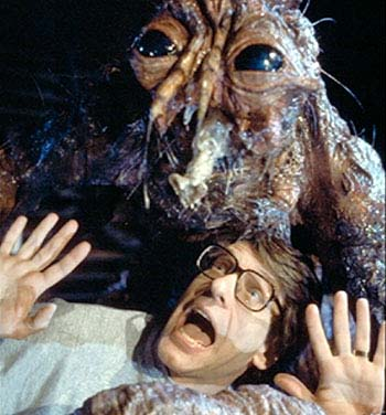 The Fly Cronenberg S Abject World Of Mutation