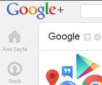 Google+ (Plus) Kullanıcı İsimleri Yakında Aktif