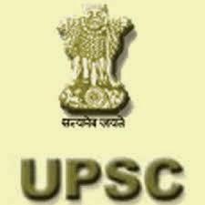 UPSC logo