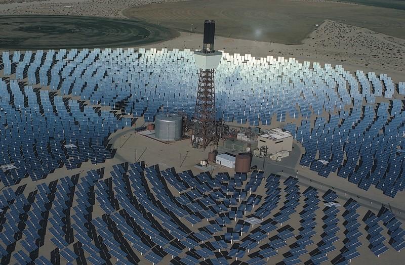 importancia energia solar espana: