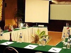 Meeting room ciputra hotel