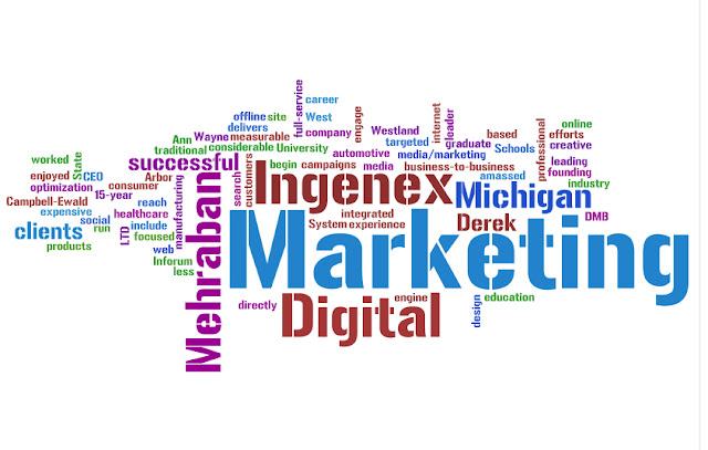 nhận định trong internet marketing