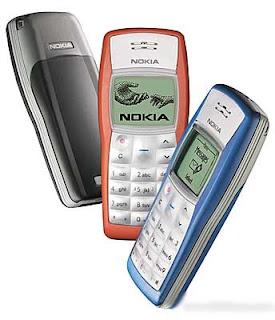 Spesifikasi dan Harga Nokia 1100