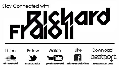 Richard Fraioli Official Blog!