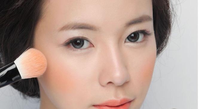 Image result for blush on ala korea