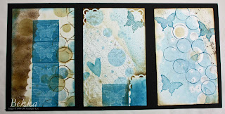 Stampin' Up! Distressing Kit