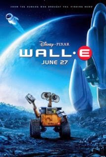 Streaming WALL-E (HD) Full Movie