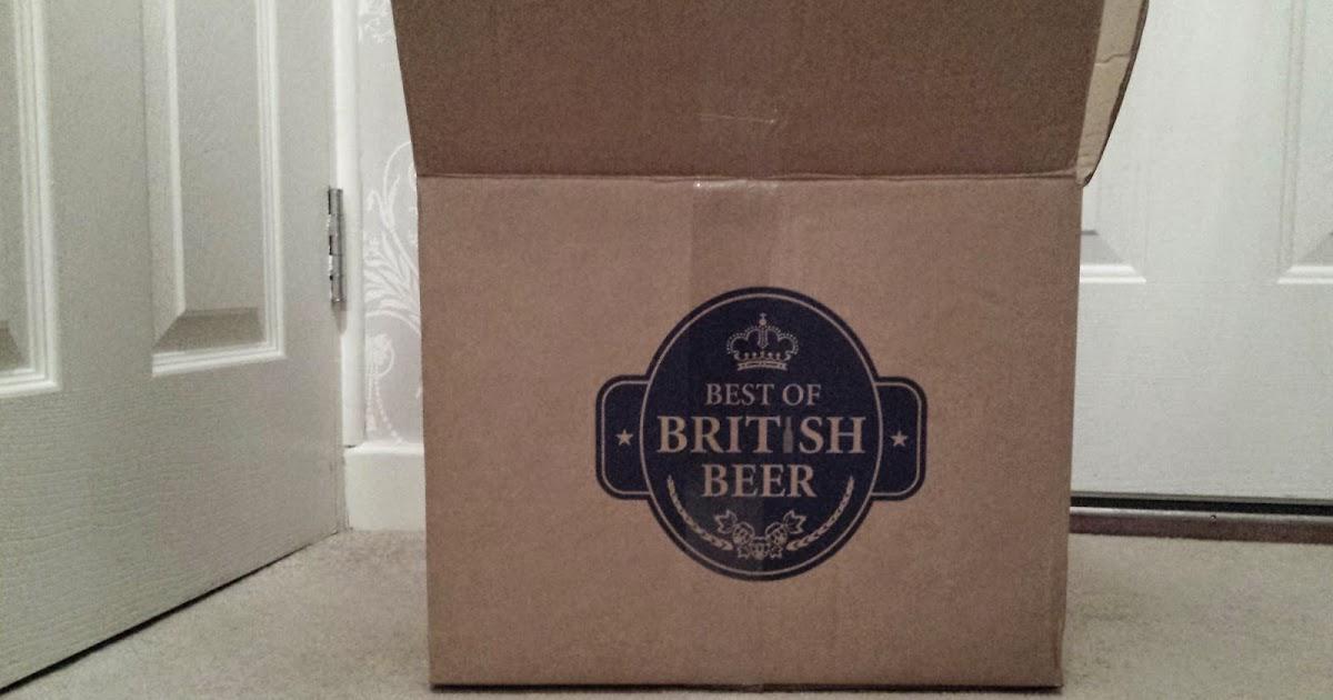 Drinks delivered best of british beer 39 s craft beer club for Best craft beer club