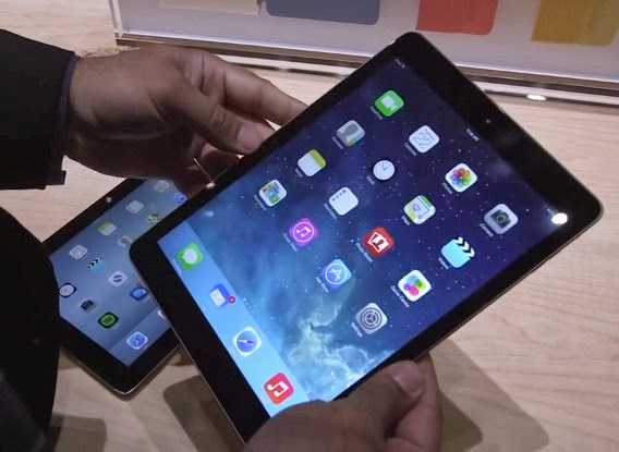 Apple iPad Air, iPad Air Philippines, iPad 5th Generation