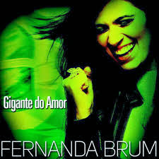 Baixar CD Fernanda Brum – Gigante do Amor (Single) (2014) Download
