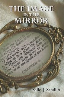 NEW!! The Image in the Mirror