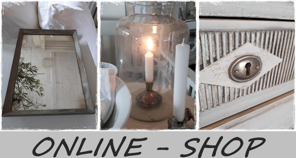Der 'lille weiß' online shop