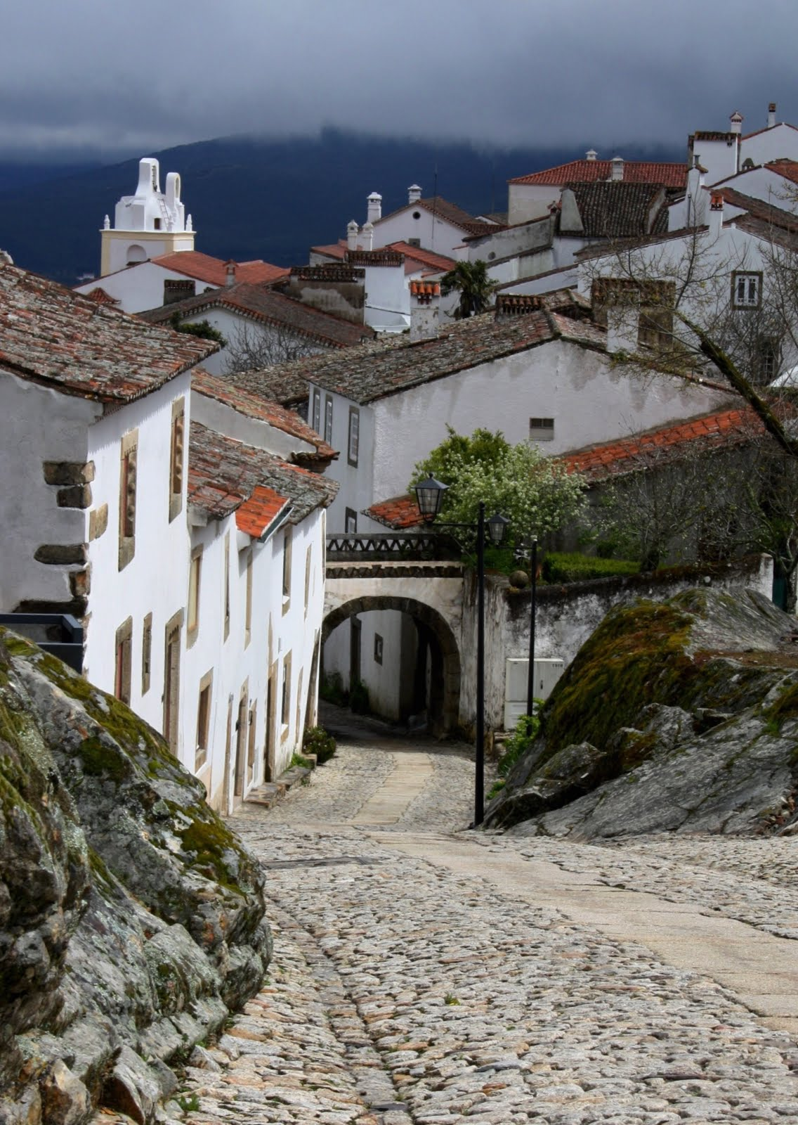 Marvão
