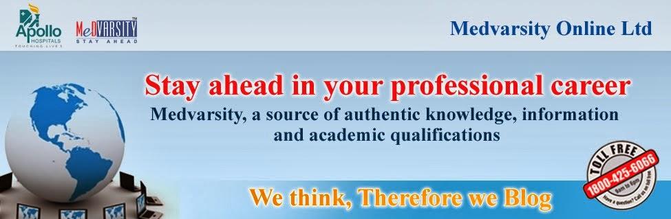 Medvarsity Online Ltd