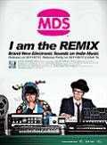 MDS I am the REMIX poster