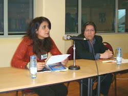 LE MÉTISSAGE DANS LA LITTÉRATURE PÉRUVIENNE / EL MESTIZAJE EN LA LITERATURA PERUANA