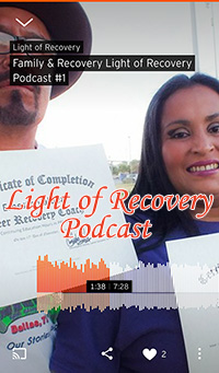Light of Recovery Podcast