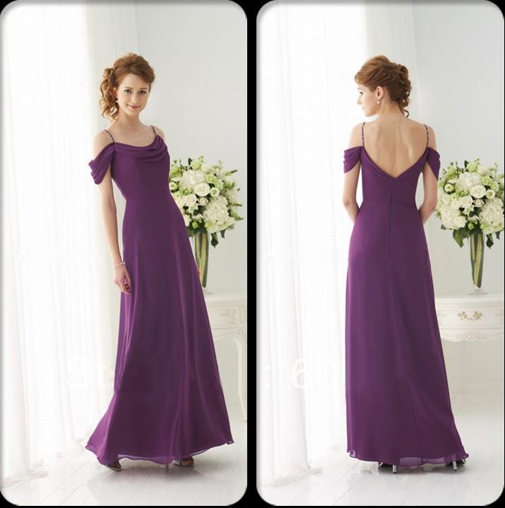 prom dress: Wedding Trends – Special Back Design Details of ...