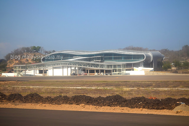 Komodo Airport