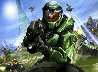Halo Combat Evolved [Full] [Español] [MEGA]