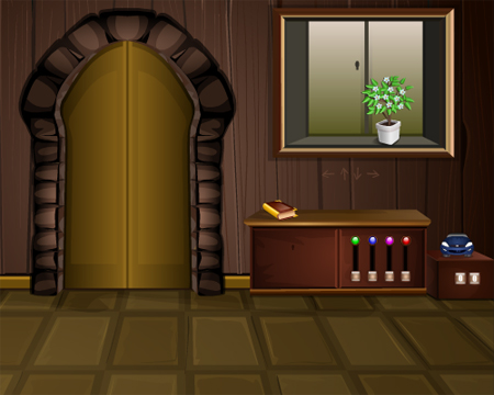 Juegos de Escape Mirchi Vintage House Escape
