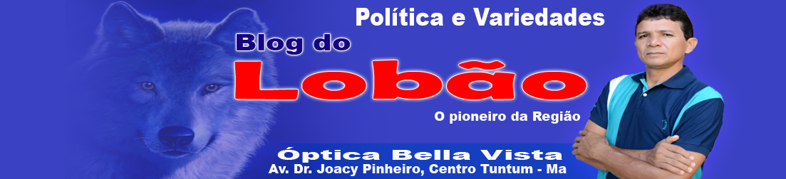 Blog do Lobão
