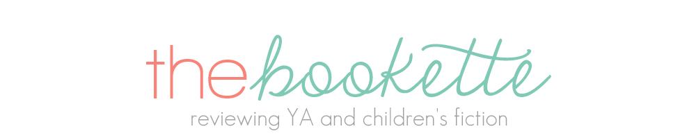 The Bookette