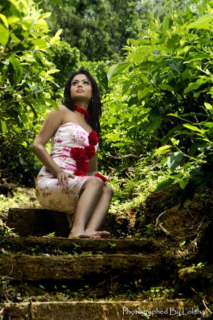Gayesha Perera  Hot