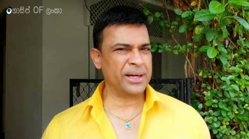 Gossip chat with Ranjan Ramanayake