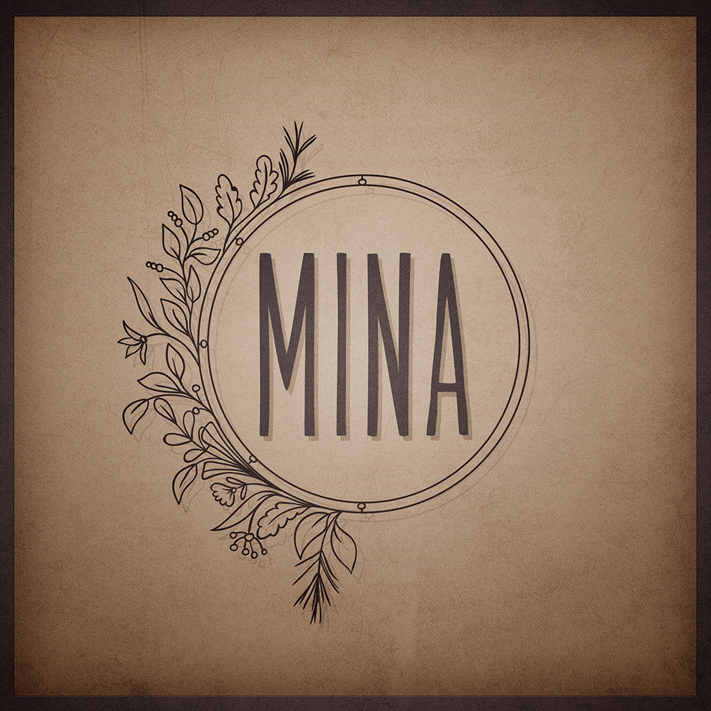 Mina Hair💋