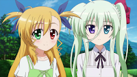 Mahou Shoujo Lyrical Nanoha ViVid Episode 4 Subtitle Indonesia