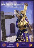 Semana Santa de Carcabuey 2015