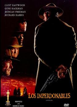 Poster de Los Imperdonables (Sin Perdon)