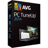Download AVG PC Tune Up 2014