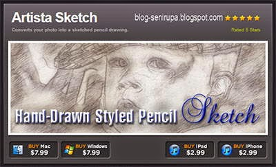 Jixipix Artista Sketch With Keygen