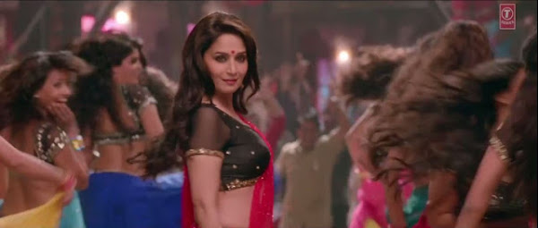 Ghagra - Yeh Jawaani Hai Deewani (2013) Full Music Video Song Free Download And Watch Online at worldfree4u.com