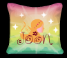 Stardoll Free Joon Girl Pillow