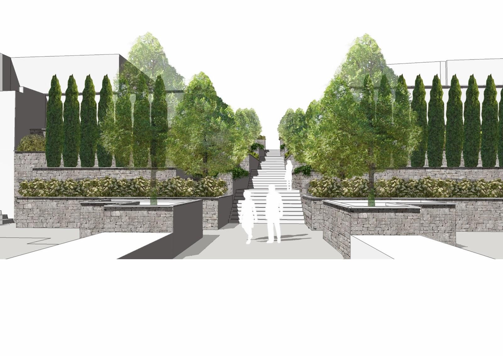 Ana ceruti landscape architect for Terra firma landscape architecture