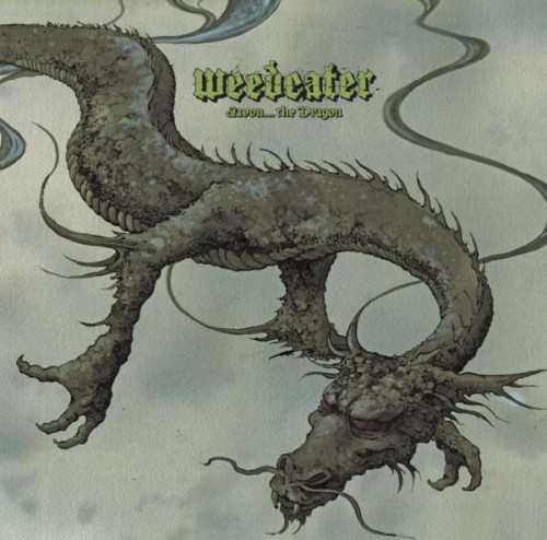 Weedeater – Jason… The Dragon 2011 (Free Download Album-Mp3-Tracklist-Review)