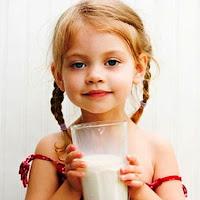 sut ve sağlıklı beslenme